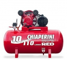COMPR.AR 10/110 RED RCH 110L C/MM 2HP 110/220V IP21